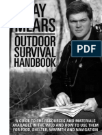 Ray Mears - Outdoor Survival Book.pdf