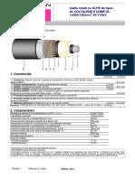 Fisa Tehnica Cablu 123kV 800Al130Cu RHZ1 H COMP OL