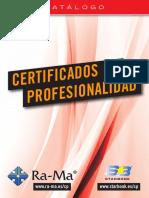 Catalogo Cert.prof.Sept16