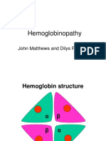 kuliah hemoglobinopati