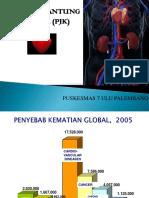 Presentasi PJK