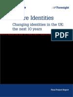 13 523 Future Identities Changing Identities Report Redacted