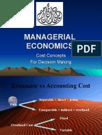 EM 10 Cost Concepts