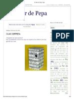 El Taller de Pepa_ Cajas