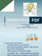 Desarrollo Del Lenguaje y problemas de aprendizaje