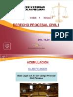 Derecho Procesal Civil 1 Semana 4 Parte 2
