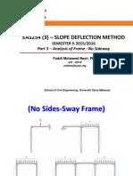 Eas254 - SDM Part 3 - No Sidesway (1)