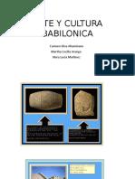 ARTE Y CULTURA BABILONICA.pptx