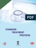 Standard Treatment Protocols