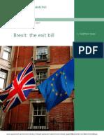 Brexit the exit bill.pdf