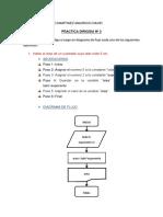 Algoritmo 2da Pd