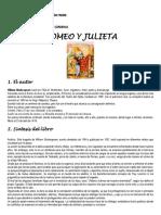 8_B Romeo y Julieta Trabajo