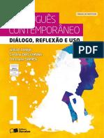 PortuguesContemporaneo 1 PNLD2018 PR