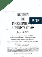 Libro Ley de Procedimiento Adm. Comentada - Hutchinson.pdf