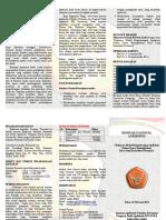 Leaflet Semnas Agribsnis