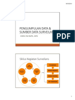02 Pengumpulan Data Surveilans
