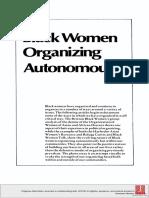 Fr198429a Black WOmen Organising Autonomously