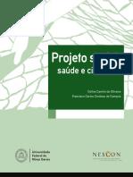Projecto cidadania
