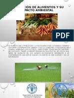 Ecología agricultura