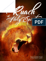 Ruach TheHolySpirit ByPastorDowell eBook