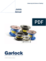 Resources Expansion Joints Garlock Expansion Joints Technical Manual