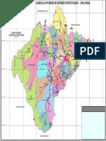 1 Mapa Amenaza Riesgo Incendio Estructural Zona Rural