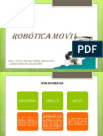 Robotica Movil