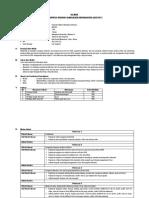 Silabus Komputer Aplikasi Sistem Informasi Tahun Ajaran 2016-2017 (Rani)