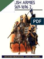 188.Polish Armies 1569-1696 (2)