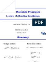 1019 Lecture-15 Reaction equilibr.ppt