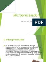 j microprocesadores