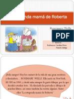 PPT La Estupenda Mamá de Roberta 1