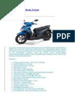 BeAT-FI Combi Brake System