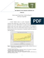 Sistemas de adubação de Safrinha No Paraná