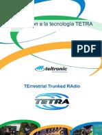Tetra in Cuba 2017 Tel Tronic