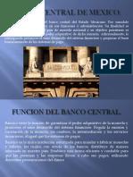 Banco Central ( Hector).