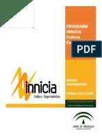 Innicia Dosier 2017_2018