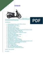 Vario Techno 125 PGM-FI mawss