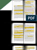 Goffman- La presentación de la persona en la vida cotidiana- Cap 3 y 4