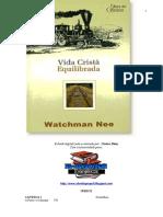Watchman Nee - Vida Cristã Equilibrada.pdf
