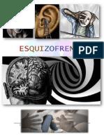 Enfermería en Salud Mental y Psiquiatría