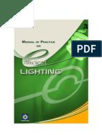 Manual on Efficient Lighting