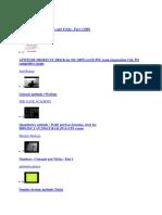apptitude video lecture syllabus content.docx