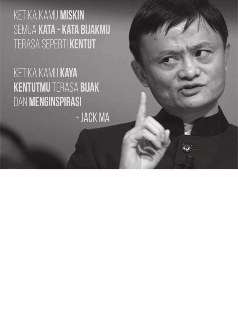 Test Jack Ma