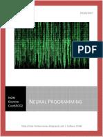 Neural Programming