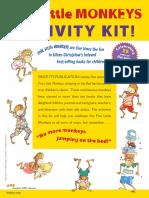 FLM Anniversary Kit