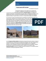 Inta Informe Caprino Aer Tres Isletas