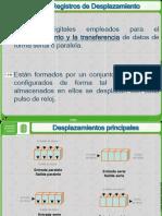 Clase de Registros (Julio 2010)