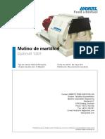 Opti1201 Manual ES Rev.08
