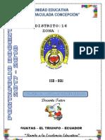 Portafolio Miguel Ángel Zambrano